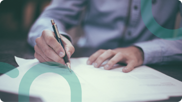 What are the different types of e-signing?